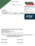 OC-00121 Ecomin-Carbonato Calcio Grueso