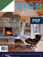 Design New England 2010-11-12