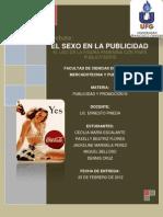 Sexo en La Publicidad!!