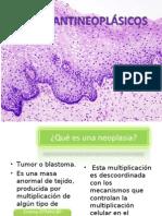 Antineoplásicos