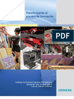Catalogo NX Solid Edge PDF
