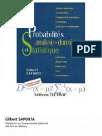 Probabilités, Analyse de données et Statistiques [www.bibliodunet.com]