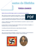 Resumos de História FILIPE LIGEIRO