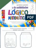 Guía de Actividades Lógico Matemáticas 1