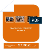 Manual Gallinas Criollas