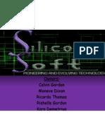 Silicon Soft Unit 1 Debut