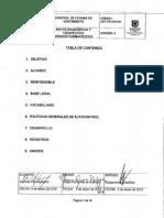 ADT-PR-370-007 Control de Fechas de Vencimiento