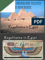 Forme de Organizare Politica in Antic Hit Ate Egiptul Antic