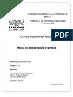 Química Experimental Aplicada