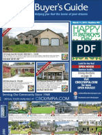 Coldwell Banker Olympia Real Estate Buyers Guide March 17th 2012