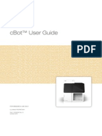 cBot Userguide