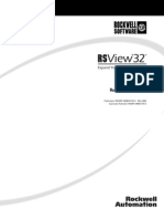 Runtime RSView32