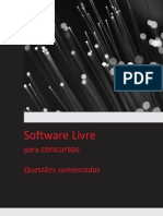 Handbook Questoes Software Livre