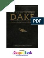 Bíblia Dake - Efésios