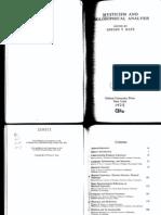 01-Katz, S Language Epistemology and Mystecism Pp 22 to 74