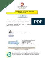 General Ida Des Proceso Recursos Fisicos