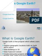 Google Earth Ppt