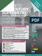 Concrete 21st Century Web