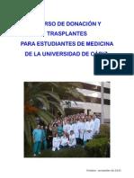 LIBRO_CURSO_DONACI_N_FACULTAD_DE_MEDICINA_2011