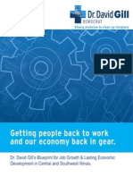 Gill Blueprint for Jobs