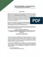 Documento Investigacion de Mercado Sena