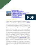 Acerca Del Mercosur