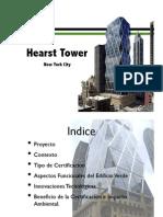 Edificio Sustentable Hearst Copia
