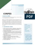 Boletin Del Conpes