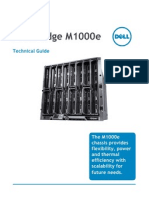 Server Poweredge m1000e Tech Guidebook