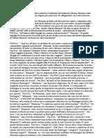Processo Omicidio Mauro Rostagno Cronaca Udienza 14 Marzo 2012 di Carlo Antonio Rallo