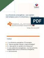UEE Industria Vf-29-Marzo Eficiencia Energetic A