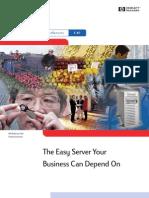 HP Netserver E60 Ds_e60