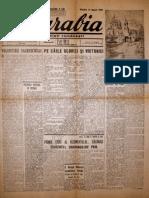 Basarabia #640, Sambata 14 August 1943