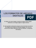 FORMATOS_ARCHIVO