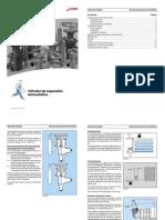 Valvulas de Expansion Termostaticas Recortado 2 Pag