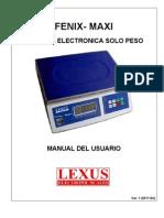 Fenix Maxi