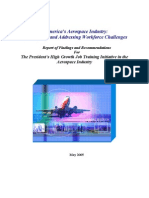 Aerospace Report
