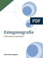 Esteganografía