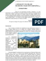 AL-ANDALUS Y EL ISLAM EN EL SUBCONSCIENTE COLECTIVO ESPAÑOL. Abdelatif Oufkir. Revista Alif Nun