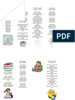 Poems for Bookmarks[3]