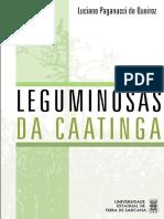 51116479 QUEIROZ 2009 Leguminosas Da Caatinga