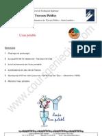 Cours Potable Eau1 Procedes Generaux de Construction