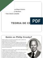 Teoria de Crosby