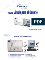 V2C Simplified User Guide NOV 2010 [ESPAÑOL]