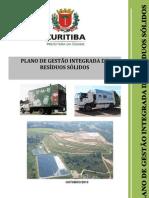 plano integrado de gestão dos resíduos sólidos