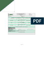 FMT-RH-014 Confirmación Información HDV