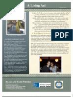 Feb 2012 E-newsletter