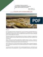 generalidades de diseño d plantas
