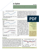 Houston Economic Update March 2012