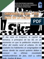 #15 origenes del ska y ecos en la actualidad- ortega niño claudio ivan